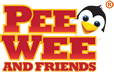 Penguin Pee Wee Young Savers Club